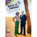 Death in paradise Filmer Death in Paradise - Series 1 [DVD] [2011]
